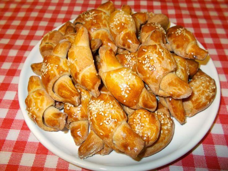 Tű és fakanál: Sonkás kifli glutén- és laktózmentesen
