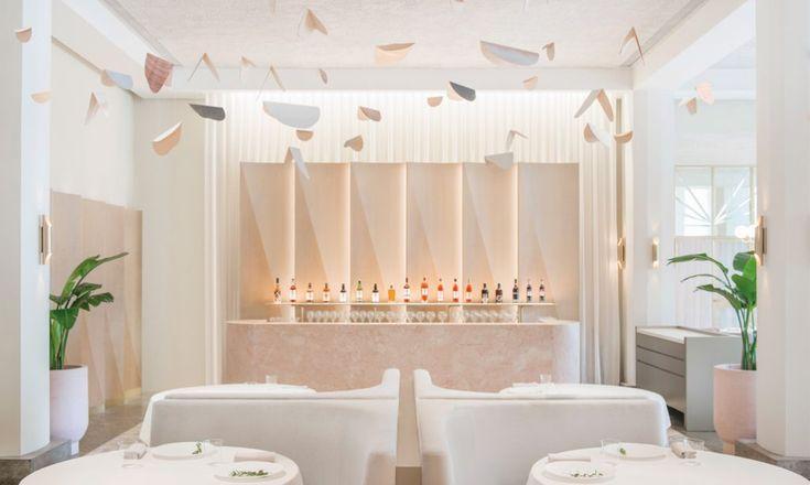 20 Of The World's Most Stylish Restaurants
