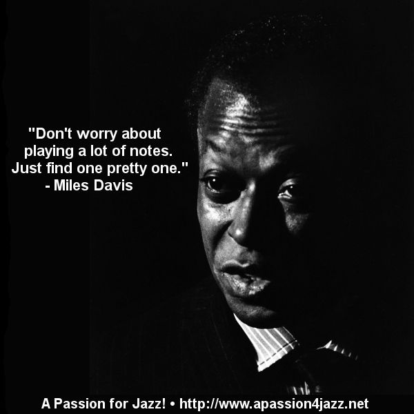 Jazz Quotes - Quotations about Jazz                                                                                                                                                                                 More