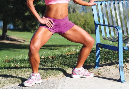 8 best exercises for inner thighs