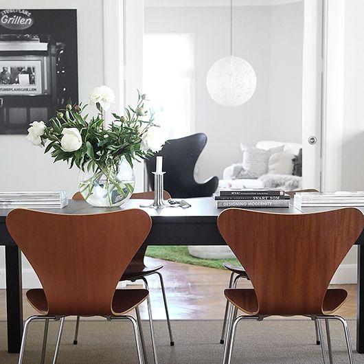 17 best images about tisch stuhl on pinterest eames. Black Bedroom Furniture Sets. Home Design Ideas