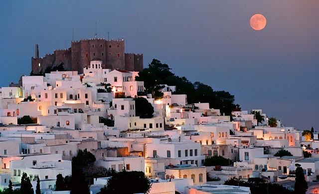 Destination Patmos