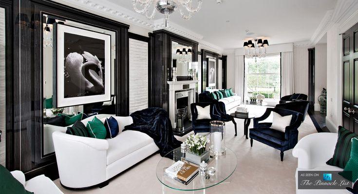 78 Million Lethbridge House 20 Cornwall Terrace Regents Park London England UK