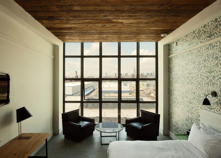 Wythe Hotel Brooklyn 15 | Est Magazine