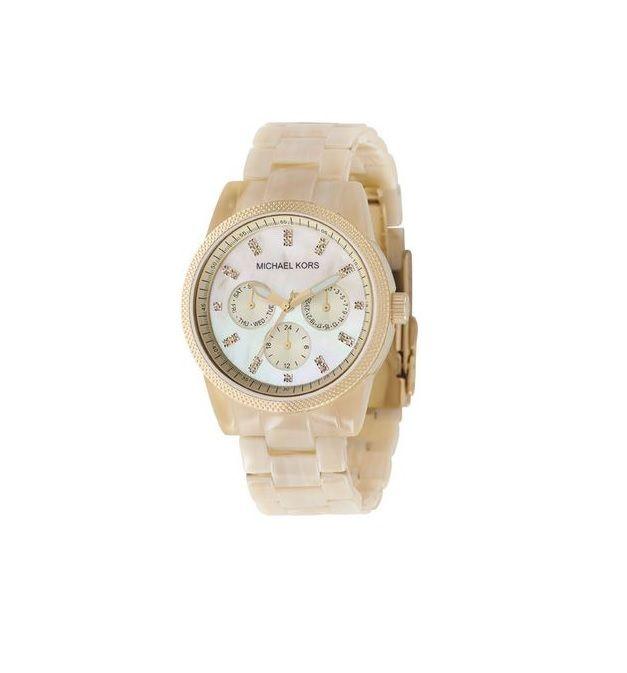 #Reloj de mujer Michael Kors, modelo RITZ MK5039, al precio que tú elijas
