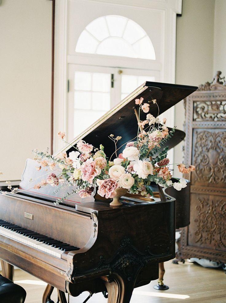 Рояль музыка картинки