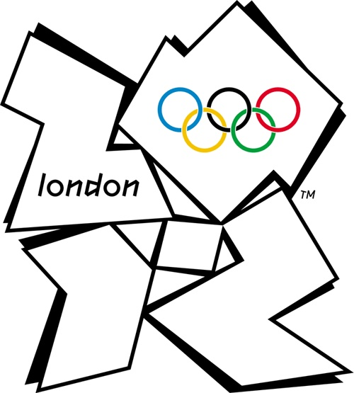 "GOLD MEDAL IN BAD BRAND DESIGN: London 2012 Summer Olympics.    WORST LOGO in at least 40 years? Even 1984's logo was less ""80s"" than this. Great Britain paid Wolff Olins 400,000 pounds to develop this contraversial symbol said to resemble a swastika and even 'hidden' characters of 'Zion.': Summer Olympics, London2012, Logo, 2012 Olympics, London 2012, Social Media, London Olympics, Olympics 2012"