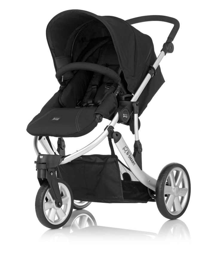 Britax B-Smart 3 (Neon Black): Amazon.co.uk: Baby
