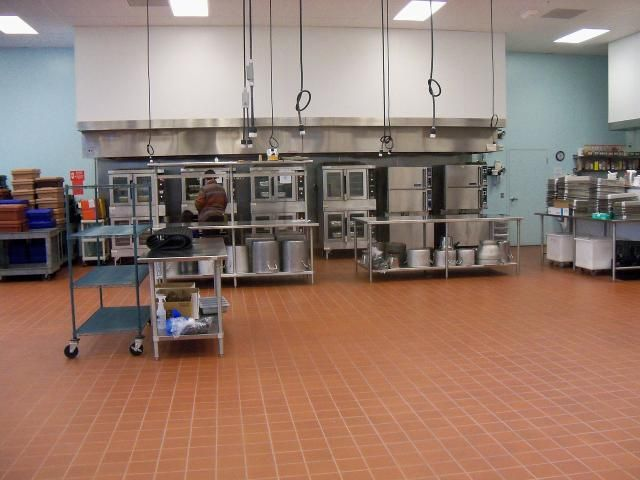 Save A LOT of money when opening your own restaurant by leasing equipment.