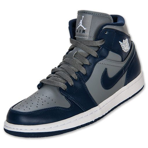air jordan 1 mid retro basketball shoes