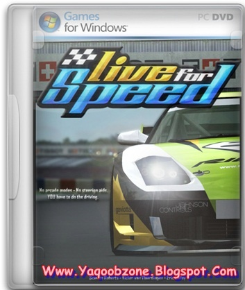 Live for Speed S2 Alpha Y Pc Game Full Version Free Download | Free Softwares & Games