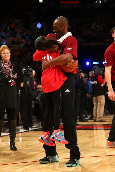 Kevin durant and lebron james 2014