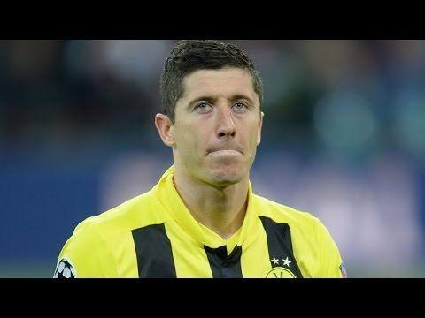 Robert Lewandowski - Żegnaj Borussio Dortmund/Goodbye Borussia Dortmund ...