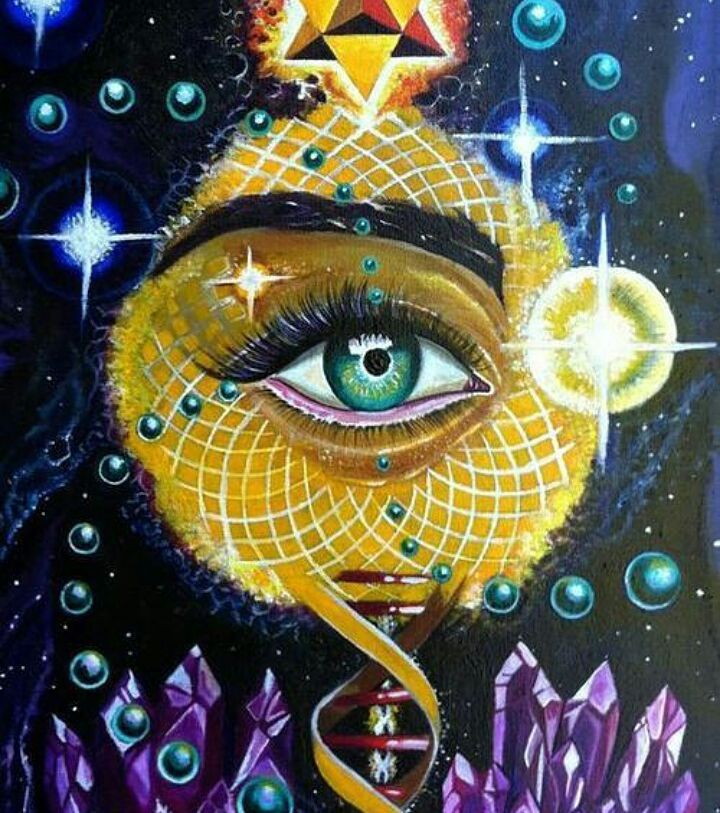 dmt and psychedelic hallucination Meditation and autohypnotic exercises are targeted to produce states of hypnogogia associated with theta waves and entoptic hallucination  psychedelic (dmt) and a .