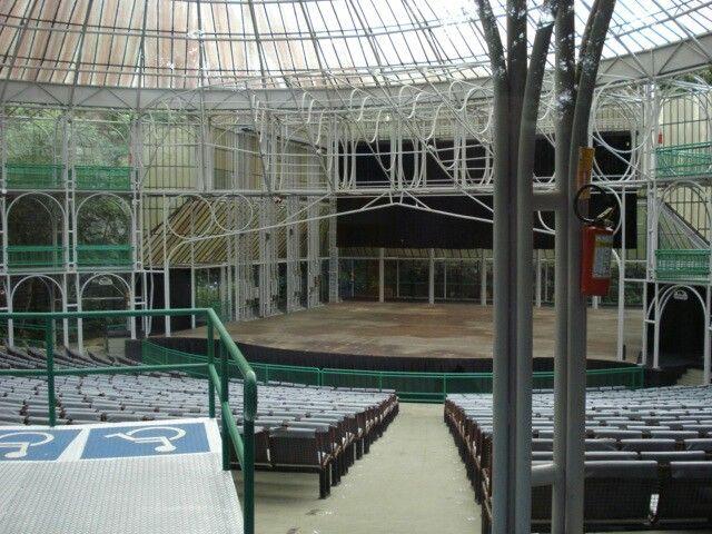 Opera de Arame - Curitiba