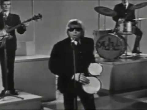 The Yardbirds - For Your Love (1965)