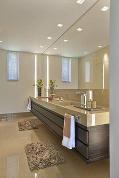 Fotos de Baños de estilo Moderno de Beth Marquez Interiores