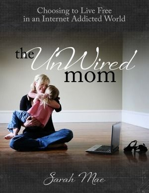 FREE eBook- The UnWired Mom