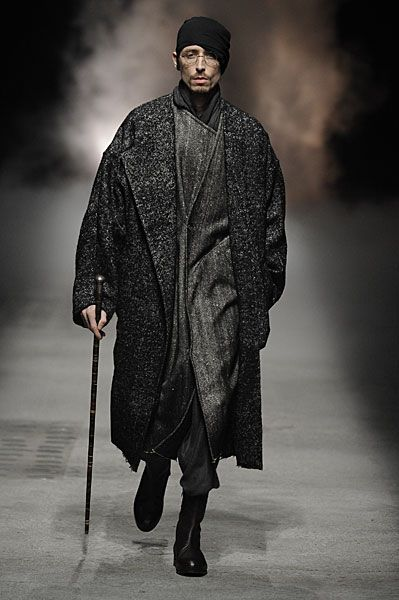 Visions of the Future: Damir Doma 15                                                                                                                                                                                 More