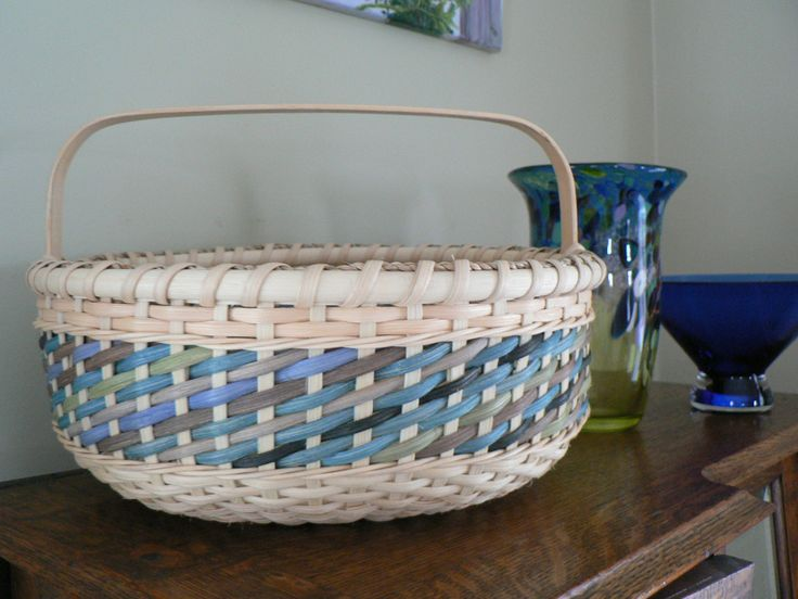 Basket Weaving With Reeds : Best basketweaving images on basket