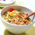 Een heerlijk recept: Couscous salade met tomaten en avocado