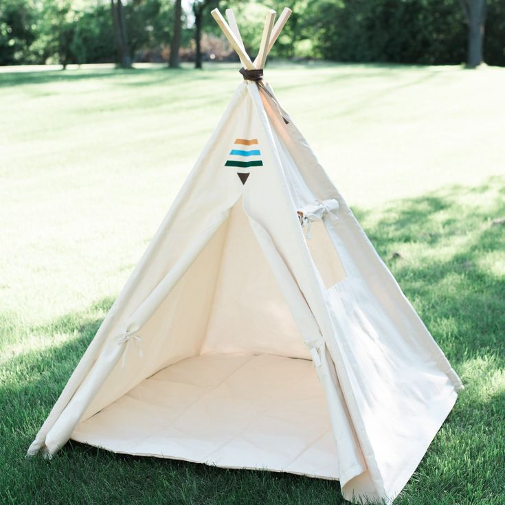 Best 25+ Teepees ideas on Pinterest | Childrens teepee ...