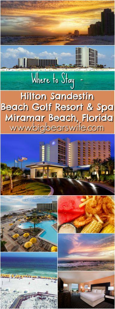 Where To Stay Hilton Sandestin Beach Golf Resort Spa Sandestin Miramar Beach Florida Golf Resort Miramar Beach Miramar Beach Florida