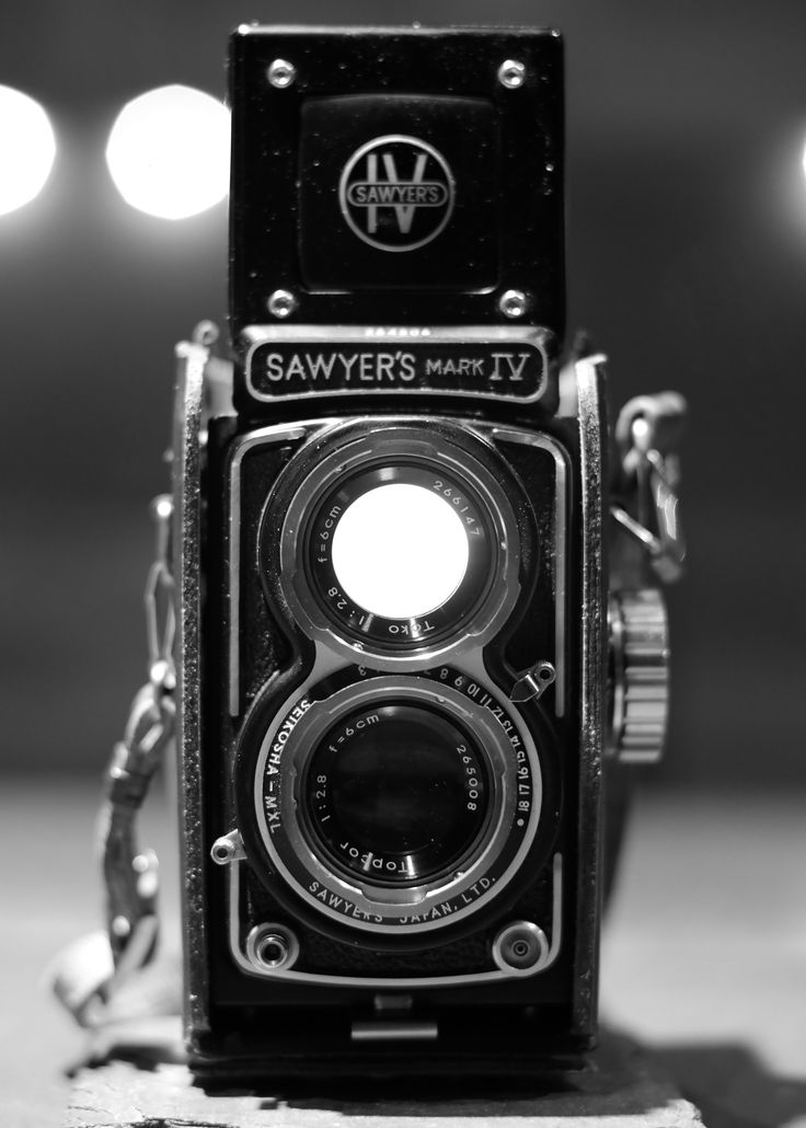 Camera gear « THE WIND-UP RAZOR CHRONICLES « Page 3