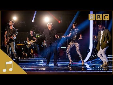 the voice uk 2013 exclusive coach performance