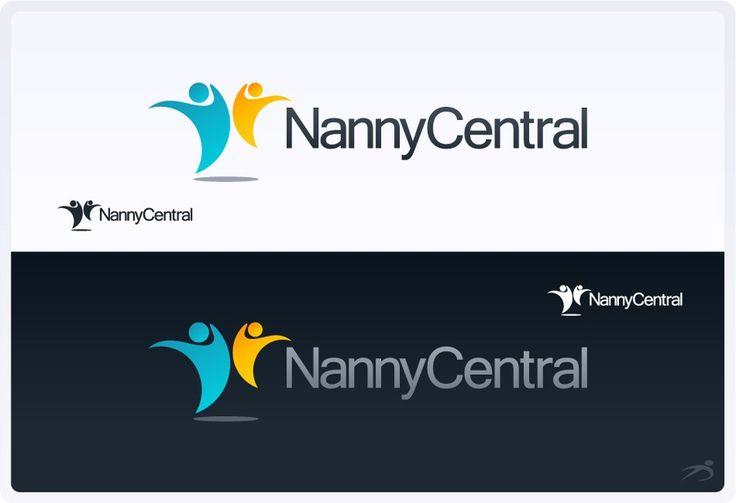 Logo design for Nanny Agency by ideku