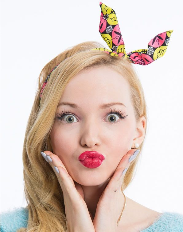 Judging by the fluctuating lip size, it appears that Dove Cameron also gets filler injections in her lips, which needs to be re-done every 6 – 12 months to keep up that pillowy pout. Description from famousplastic.net. I searched for this on bing.com/images