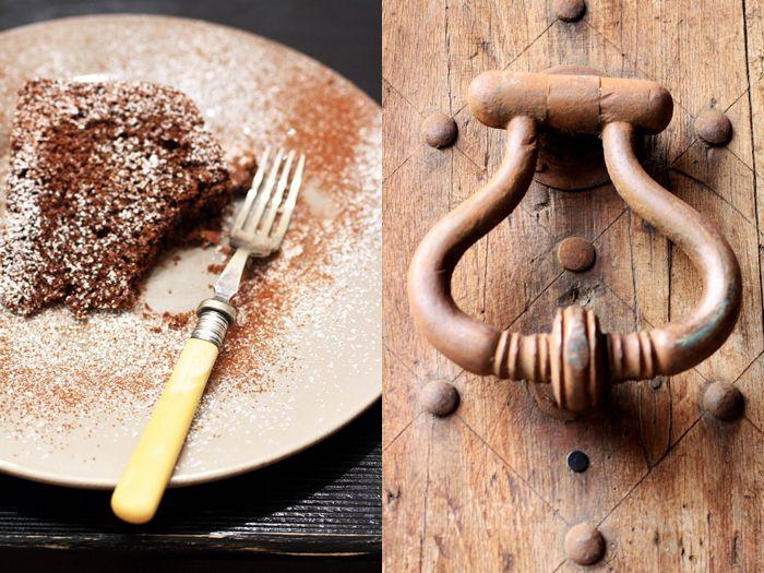 torta di yogurt e cioccolato, by FRAGOLE A MERENDA
