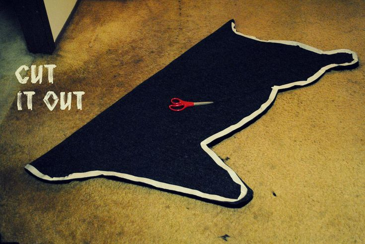 1st project on my list. ~faux bear skin rug ~use minky. Leave extra for a head. Add ears. Stitch a nose & eyes