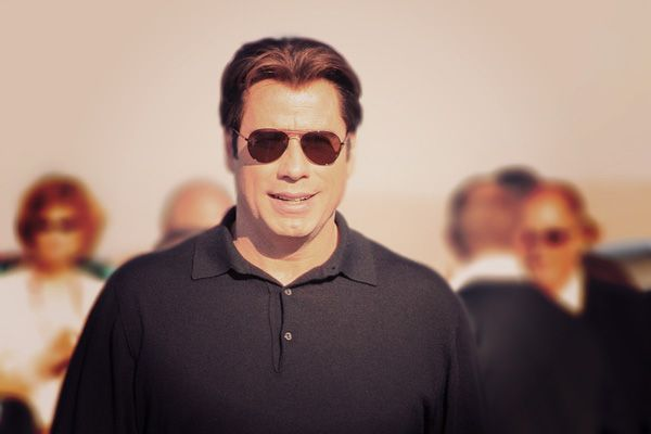 John Travolta: How Scientology Helped Him Cope With His Son's Death