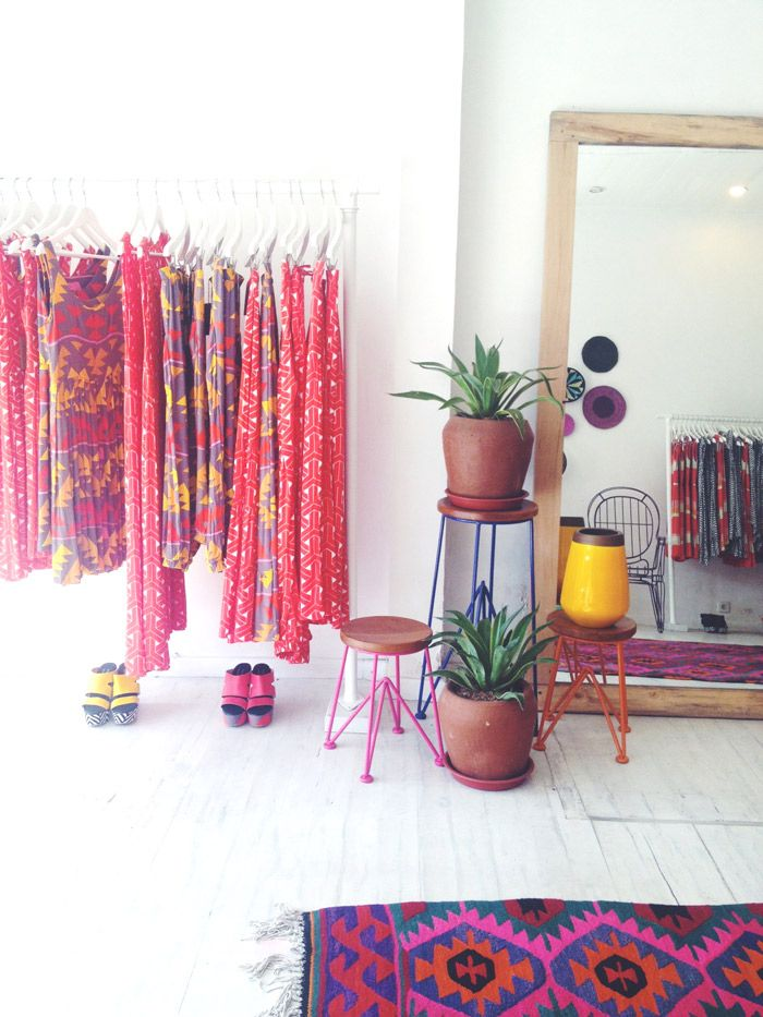 Mr Zimi shop in Seminyak, Bali via a tactile life blog.