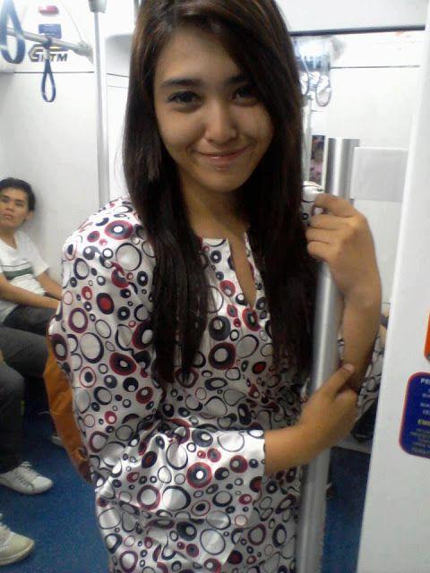Awek Melayu Cun Comel | Awek Hot Seksi | Asian Girls Picture: Koleksi Gambar Awek IPT melayu comel 1