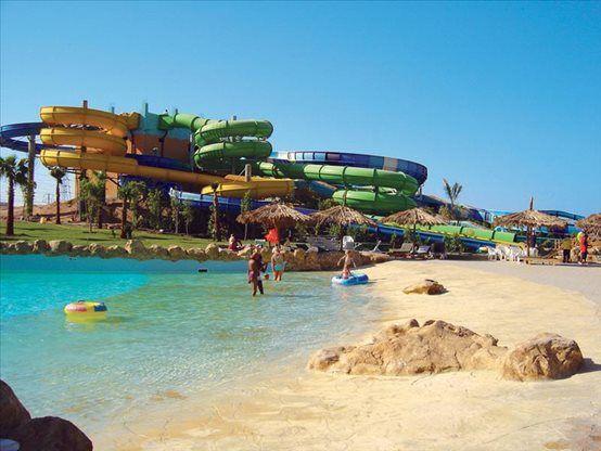 Foto Titanic Resort en Aquapark **** Hurghada