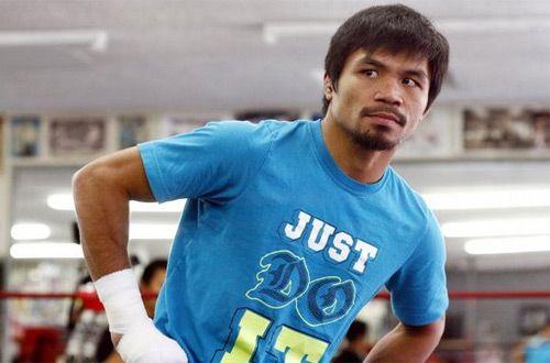 На экс-чемпиона мира по боксу Мэнни Пакьяо напал неизвестный