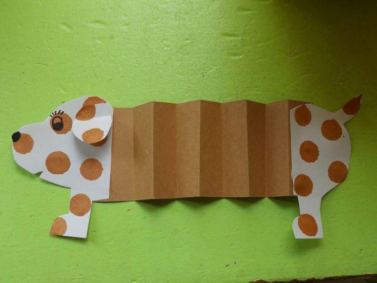 preschool dog activities 63 best pets preschool pet crafts images on 531