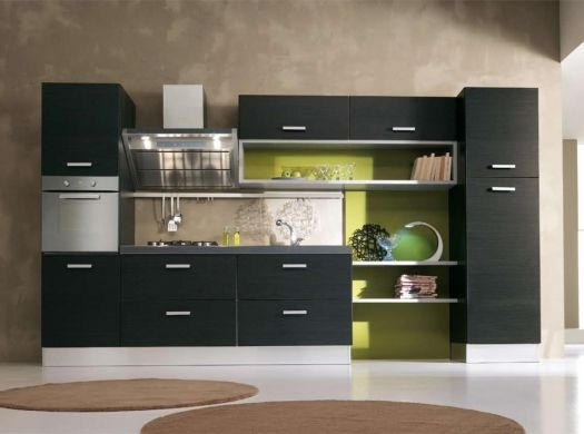 Kitchen Remodeling NYC - Numana Composition 2