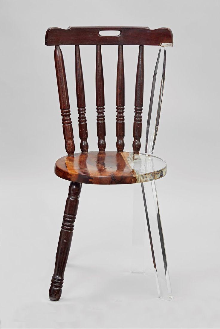 Restauración de muebles invisible | No me toques las Helvéticas | Blog sobre diseño gráfico y publicidad