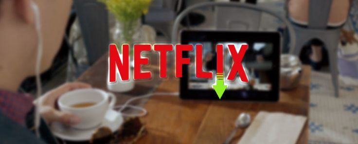 How to Download Netflix Videos for Offline Viewing #Android #Entertainment #music #headphones #headphones