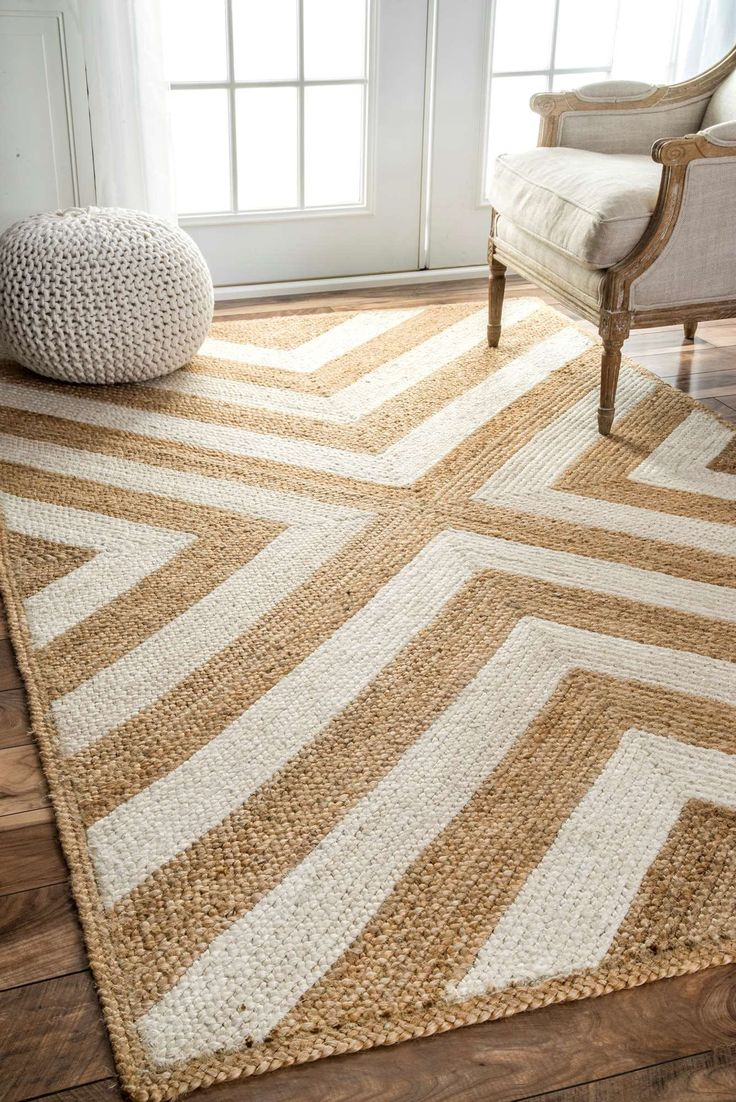 25 best ideas about rug under dining table on pinterest Best rug for under dining table