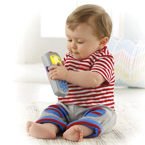 Hračky pro nejmenší | Výukové hračky pro miminka, batolata a děti | Fisher-Price 6m