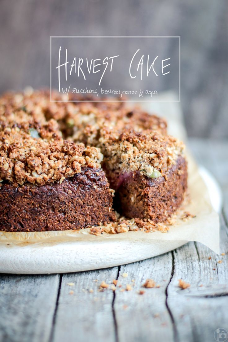 A Spoonful of Photography: Harvest Cake {w/ zucchini, beetroot, carrot & apple}: A Spoonful of Photography: Harvest Cake {w/ zucchini, beetroot, carrot & apple}