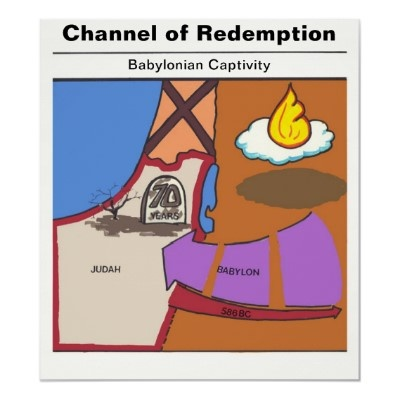 Babylonian Captivity; $21.60; http://www.zazzle.com/babylonian_captivity_poster-228453514763499435?rf=238389529266301639