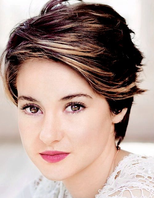 Welcome to Shailene Woodley Daily!