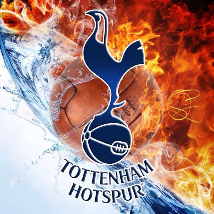 Tottenham Hotspur Cockerel THFC COYS TTID Yid Army North London