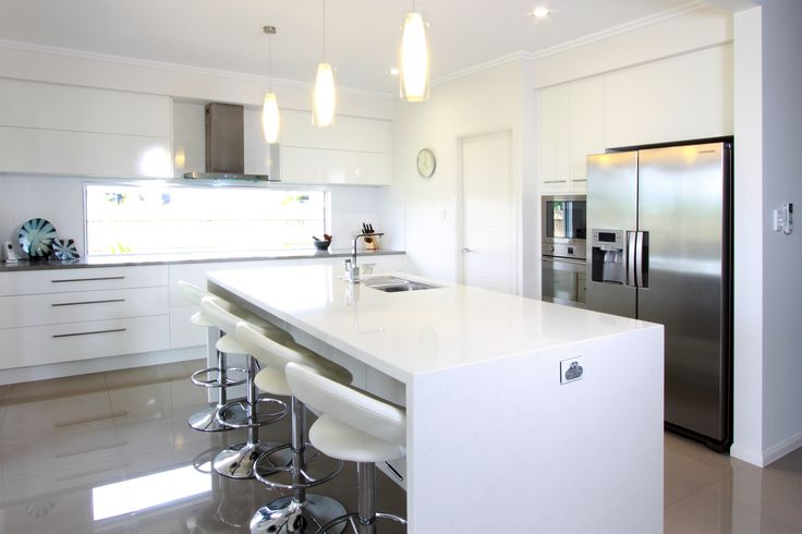 New Kitchen in an AP Williams & Co House