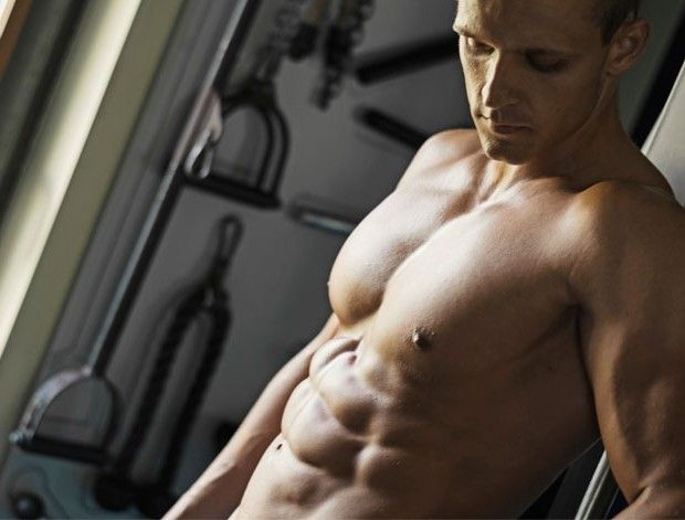 20 best abs exercises to build a six-pack - Men's Health